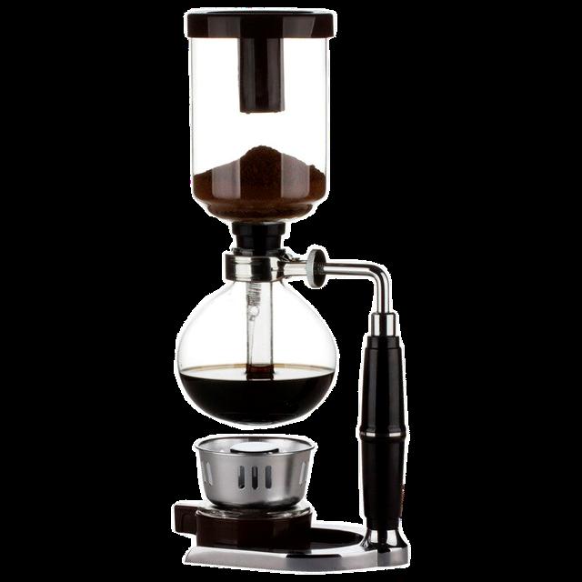 Сифон для приготовления кофе и чая