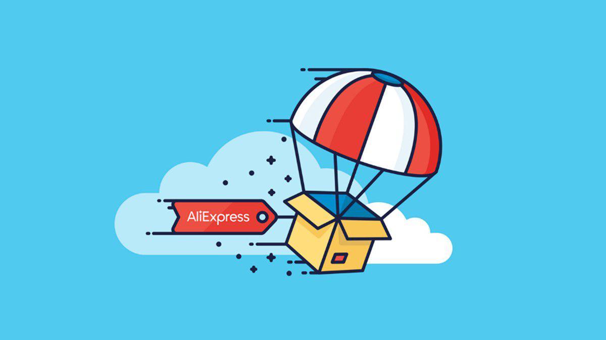 Дропшиппинг через aliexpress. Основные этапы для старта работы через Алиекспресс
