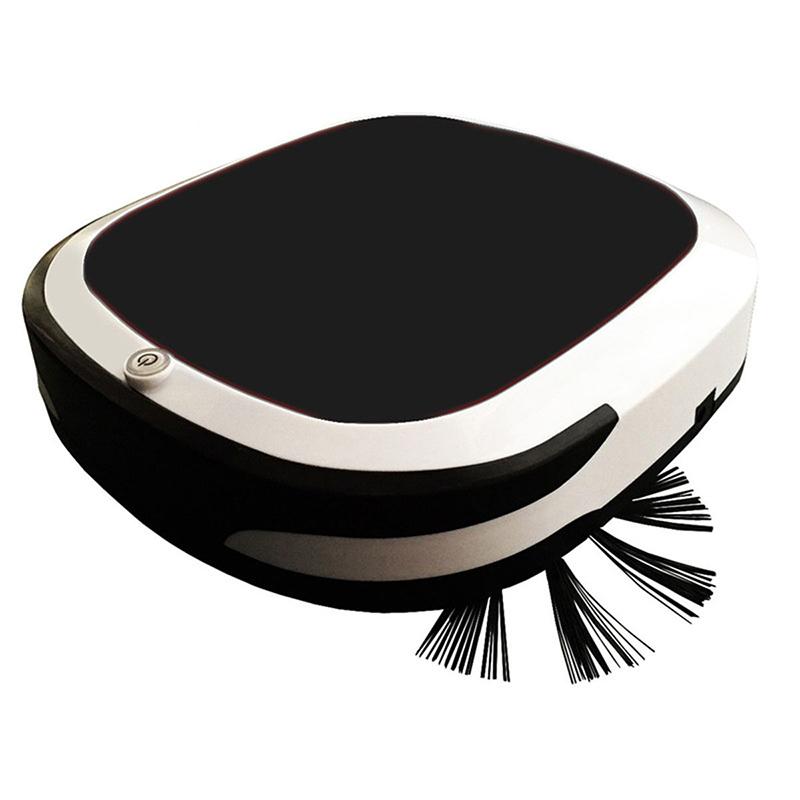 Робот пылесос iCleaner