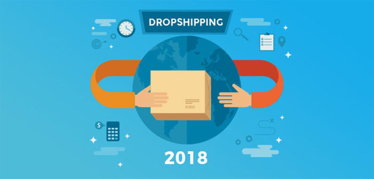 Дропшиппинг в 2018 году- на что стоит обратить внимание
